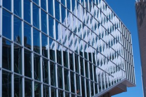 reflections, glass walls, photography, modern buildings