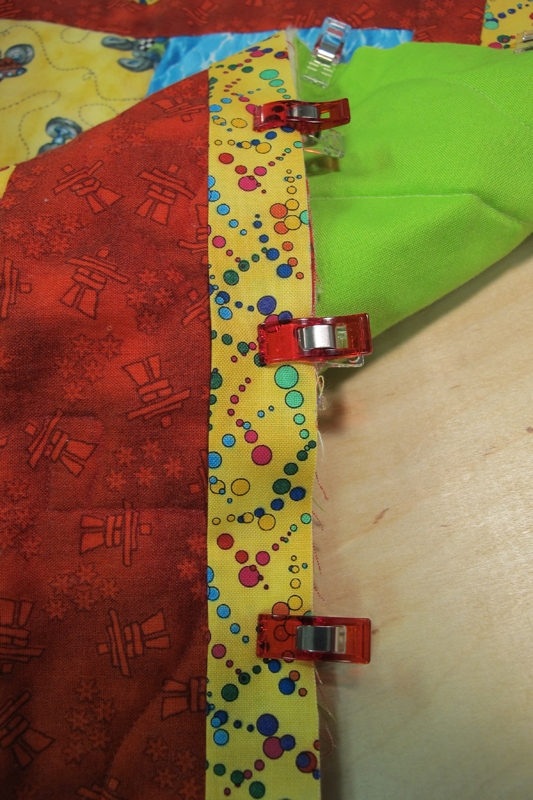 Wonder Clips -cool quilting gadgets